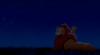 ranchan92: lion king simba and mufasa