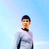 spock by punk4life1315