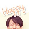 さっちゃん: {嵐} 翔さん - Happy