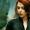 Anette: Avengers: Natasha