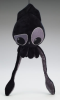 DonAithnen: Squid Plush Confused