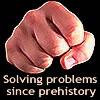 kick_galvanic, zagzagael, skull_theatre: solving problems