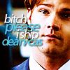 sam ships dean cas