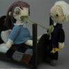 crochet exorcist