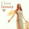 I Love Fantasy