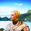 Jackie Lamagnifique: by slightlytookish brienne of tarth