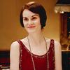Mary Downton Abbey
