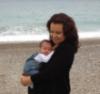на море с леонардо