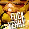 mata: The Hobbit - Fuck yeah