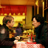 Sherlock/John (Chinese for stake-out)