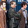 lorelaisquared: DW: Eleven/Ten/Nine