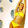 Candice Yellow