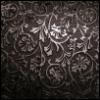 Metal swirls