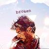 Bettina: Tony broken