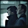 Mycroft and Sherlock