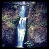 or, multnomah falls