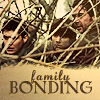 Charity: [Sam'n'Dean] family bonding