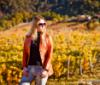 Осень Тоскана