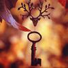 Autumn key