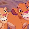 Simba and Nahla