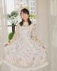 jsk, lolita dress