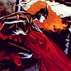 {Comics} → Batwoman