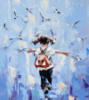 Леди Джейн: девочка с чайками