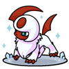 Absol Walky