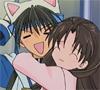 Catboy Takuto love! (FMwS)