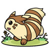 Furret Walky