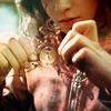 Gabby: hermione time turner