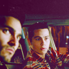 TW Derek and Stiles approve