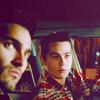 TW Derek and Stiles approve