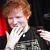 Ed Sheeran- Cake