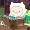 Finn 05 - Reading