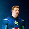 avengers ☆ cap