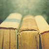 Writing: 3 Old Books