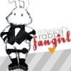 Jenna: rabbit