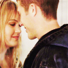 friday night lights, matt/julie