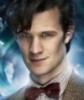 maxauburn: Doctor Who-11-th Doctor-Matt Smith
