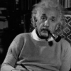 Icarus was a test pilot: Einstein