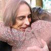 Chloris: Once Upon Mr. Gold/Belle hug