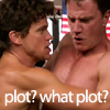 sinfulslasher: white collar neal + peter PWP?