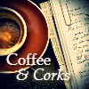 Coffee & Corks