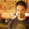 Tony Smirk