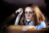 scary, halloween, horror, laurie strode, jamie lee curtis