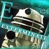 Dr Who - Dalek