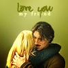sjlnechnaia: tv: Haven love u friend