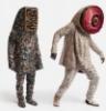 2 sound suits