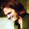 [Jared] nerdy smile